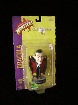 Universal Studios Monsters Big Little Heads Figure New Dracula - $17.99