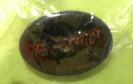 NIP Vintage Disney Fantasmic Pinback MGM Studios 90's - $8.57