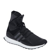 Y-3 Men's Sport Approach Reflect Sneakers BA9621 Core Black (UK 7.5) - $450.45