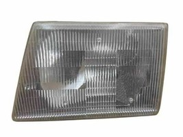 Driver Left Headlight Composite Fits 97-07 FORD E150 VAN 305752 - $44.55