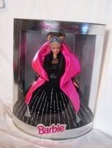 Mattel Barbie Happy Holidays Special Edition Barbie Doll (1998) - $29.69