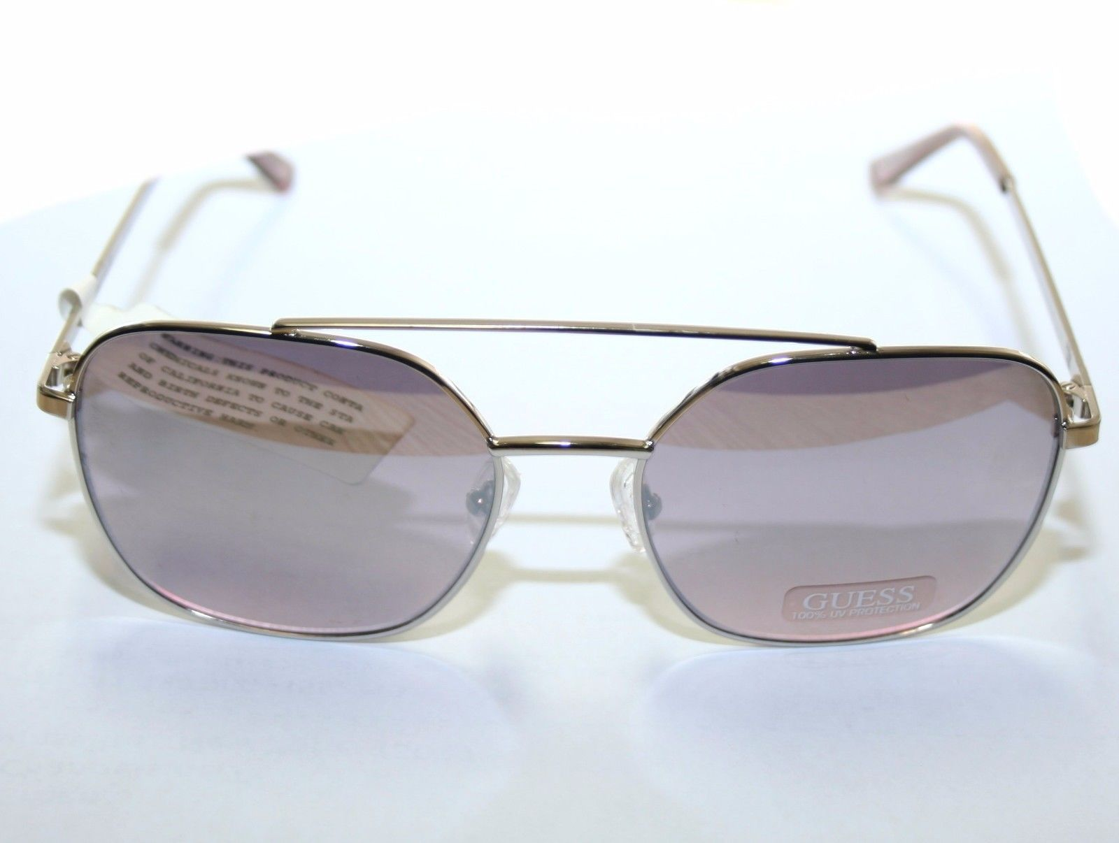 473509234f1 Guess 100% UV Protection Oversized Sunglasses and 50 similar items