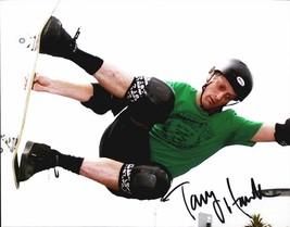 Tony Hawk authentic signed skateboarding 8x10 photo W/Cert Autographed A... - $95.94