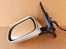 04-09 Lexus Rx330 Rx350 Rx450H Door Wing Mirror Driver Left - LH (11wire) image 5