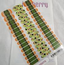 Jamberry Leprechaun Lad Jr 0916 85A7 Nail Wrap Full Sheet - $12.61