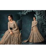 ETHNIC BOLLYWOOD DESIGNER PARTY DRESS B222 PAKISTANI SALWAR KAMEEZ ANARK... - $64.99