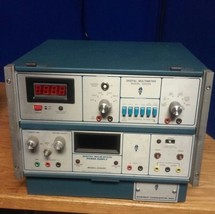 energy concepts digital multimeter 50200A/digital power supply 20500C - $154.28