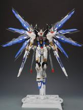 DABAN 8802 Gundam model MG 1/100 ZGMF-X20A Strike Freedom Fighter Mobile... - $150.00