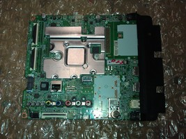 * EBT66098801 Main Board From Lg 65UM7300PUA Busydor Lcd Tv - $74.95
