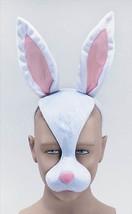 Rabbit Mask & Sound,   MASQUERADE EYE MASK, ANIMAL, FANCY DRESS - ₹537.26 INR