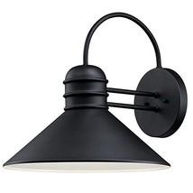 Westinghouse Lighting 6360800 Watts Creek One-Light, Textured Black Finish OUTDO - $104.41