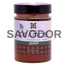 ORGANIC Pine Honey 480gr-16.93oz Kalavrita Greek Excellent taste NEW HAR... - $31.58