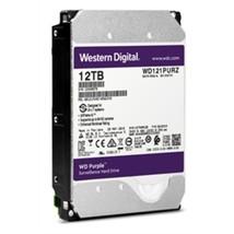 Western Digital Hard Disk Drive WD121PURZ 12TB Sata 3.5256MB Av Brand Wd Purple - $714.90