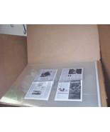 10 PCS 32 x 42 ART POSTER LOBBY CARD ACID LIGNIN FREE ARCHIVAL DISPLAY 4... - $78.21