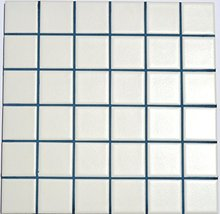 Pacifica Unsanded Tile Grout - 10 lbs - with Blue Pigment in the mix. - $88.90