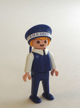 Playmobil Victorian Dollhouse Figure Boy Child Sailor outfit - $12.99