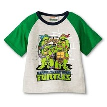 Teenage mutant ninja turtle  Boys infant  T-Shirt Size 12M NWT - $8.19