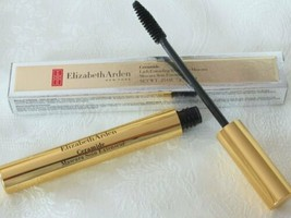 Elizabeth Arden Ceramide Lash Extending Treatment Mascara Black 01 NIB - $18.76