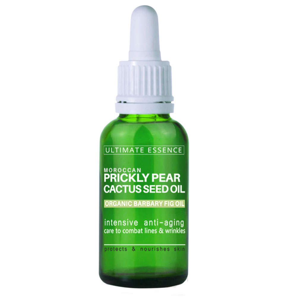 Prickly Pear Cactus Seed Oil 30ml 100 And Similar Items