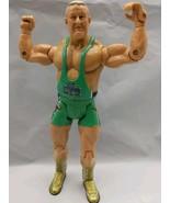 Fit Finlay WWE Ruthless Aggression Series WWF Jakks WRESTLING FIGURE - 2003 - $7.90