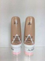 (2) Almay 150 Naked Best Blend Forever Makeup Foundation 1oz - $10.59