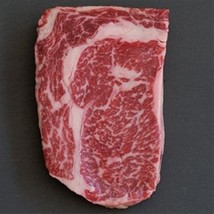 Wagyu Beef Rib Eye Steaks - MS 5/6 - 2 pieces, 10 oz ea - $81.14