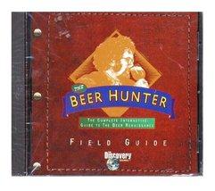 The Beer Hunter [Cd] - $8.61