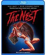 The Nest - Scream Factory [Blu-ray + DVD] - $14.95