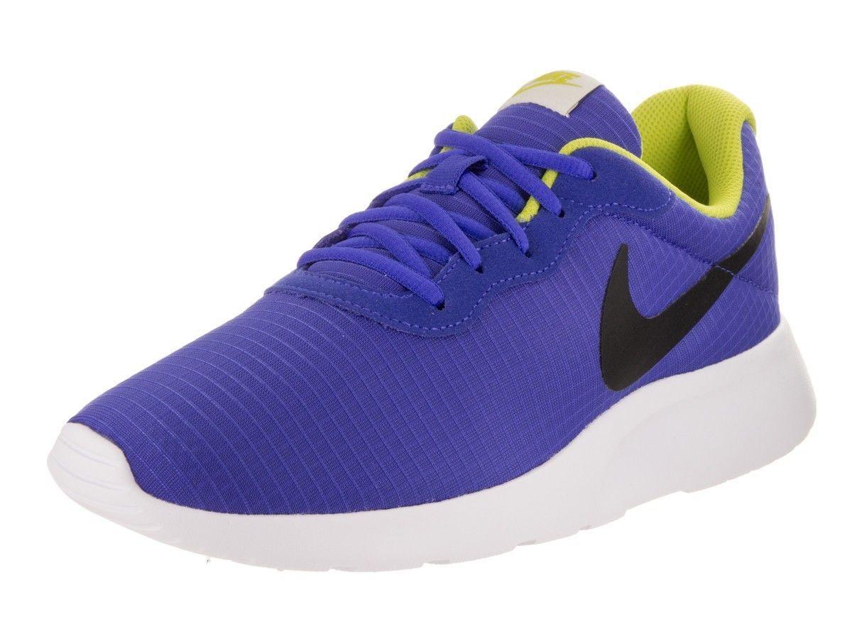 best service 43532 3c512 Nike Men Shoes Tanjun Prem 876899-400 size and 50 similar items