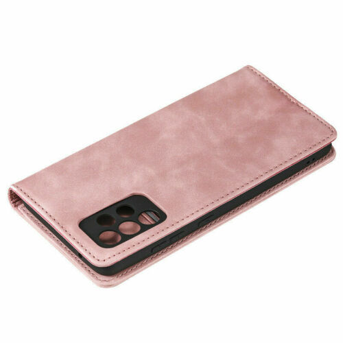 For Samsung S21 S20 FE Ultra S10 S9 Plus Case Leather Wallet Flip Cover - $59.56