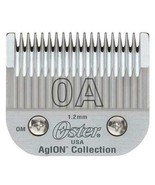 """Oster Professional Detachable Clipper Blade Size 0A 3/64"""" (1.2mm) #76918... - $32.62"""