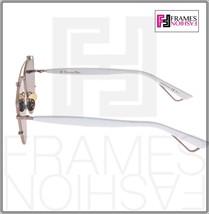 CHRISTIAN DIOR TECHNOLOGIC White Lilac Flash Mirrored Sunglasses DIORTECHNOLOGIC image 2