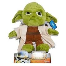 "Star Wars 10"" Plush Soft Toy - Yoda - 23853 - New - $24.33"