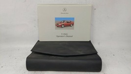 2000 Mercedes-benz C230 Owners Manual 90737 - $52.61