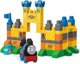 Mega Bloks Thomas & Friends at Ulfstead Castle  - $36.20