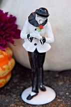"Lenox ""The Suitor"" The Classic Mime Collection 1988 Figurine Porcelain F... - $39.98"