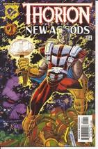 Amalgam Thorion Of The New Gods #1 DC Marvel Thor Orion Action Adventure - $3.95