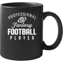 Professional Fantasy Football Player Mug - $22.99