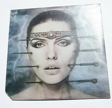 Debbie Harry KooKoo Vinyl Record SEALED Album NEW Cut Corner 1981 Chrysalis - $7.82