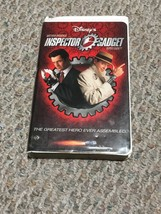 Inspector Gadget (VHS, 1999, Clam Shell Case) - $1.88