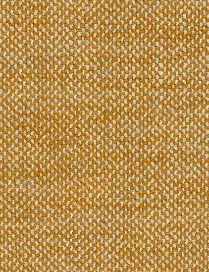 Pollack Upholstery Fabric West Coast Golden Gate Yellow 4188/02 5.5 yds EJ