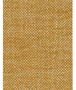 Pollack Upholstery Fabric West Coast Golden Gate Yellow 4188/02 5.5 yds EJ - $261.25