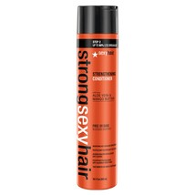 Sexy Hair Strong Nourishing Anti Breakage Strengthening Conditioner 10.1oz - $12.72
