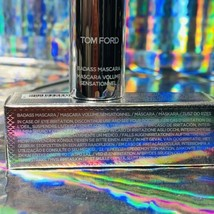 NEW IN BOX Tom Ford Extreme Badass Mascara 8mL Generous Travel Size NEW LAUNCH image 2