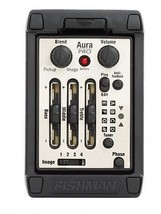 FISHMAN PRO-MAN-P81 Aura Pro Onboard Preamp Sys... - $498.95