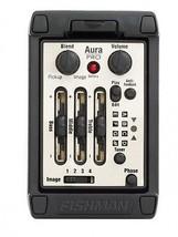 "FISHMAN PRO-MAN-P81 Aura Pro Onboard Preamp System - NARROW FORMAT 3/32""... - $498.95"