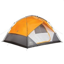 Coleman Signature Tent Instant Dome 7 Person Double Hub - $244.06