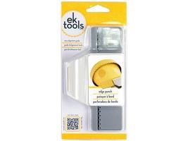EK Tools Dotted Scallop Edge Punch image 1