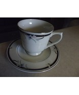 Sango Mansfield cup and saucer 8 available - $3.91