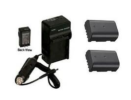 2X Batteries + Charger For Panasonic DC-G9, DC-G9L, DC-G9LK, DC-G9MK, DC-GH5S, - $39.58